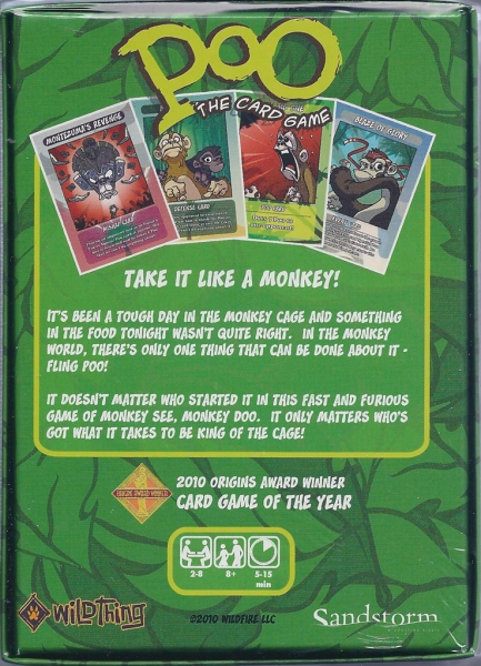 Poo the card game geekstop games poo the card game back of the box voltagebd