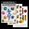 Gloomhaven: Forgotten Circles - Removable Stickers ?>