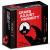 Crabs Adjust Humidity: Omniclaw Edition ?>