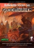 Gloomhaven: Removable Sticker Set ?>