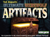 Ultimate Werewolf Artifacts ?>