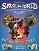 Small World: Be Not Afraid ?>