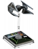Star Wars: X-Wing Miniatures Game - TIE Interceptor Expansion Pack ?>