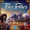 Five Tribes ?>