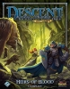 Descent: Journeys in the Dark (Second Edition) - Heirs of Blood ?>