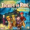 Ticket to Ride: First Journey (U.S.) ?>