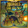 Heroes of Land, Air & Sea ?>