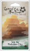 Legend of the Five Rings: The Card Game – Into the Forbidden City ?>