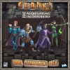 Clank! Legacy: Acquisitions Incorporated – Upper Management Pack ?>