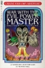Choose Your Own Adventure: War with the Evil Power Master ?>