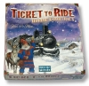 Ticket to Ride: Nordic Countries ?>