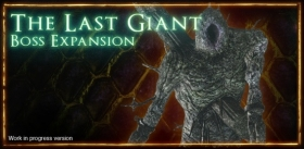Dark Souls: The Board Game - Last Giant Expansion Set (Preorder) **RETAILER EXCLUSIVE ADD-ON**