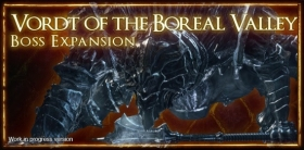 Dark Souls: The Board Game - Vordt of the Boreal Valley Expansion Set