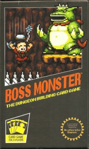 Boss Monster: Master of the Dungeon (revised edition)