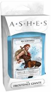 Ashes: Rise of the Phoenixborn – The Frostdale Giants