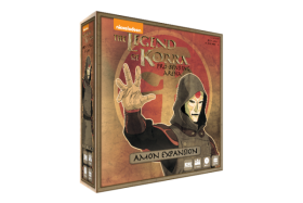The Legend of Korra: Pro-Bending Arena – Amon's Invasion