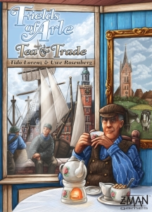 Fields of Arle: Tea & Trade