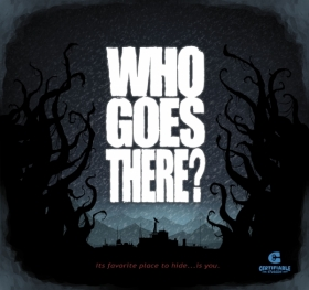Who Goes There? (deluxe edition)