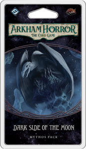 Arkham Horror: The Card Game – Dark Side of the Moon