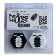HIVE Carbon: The Pillbug
